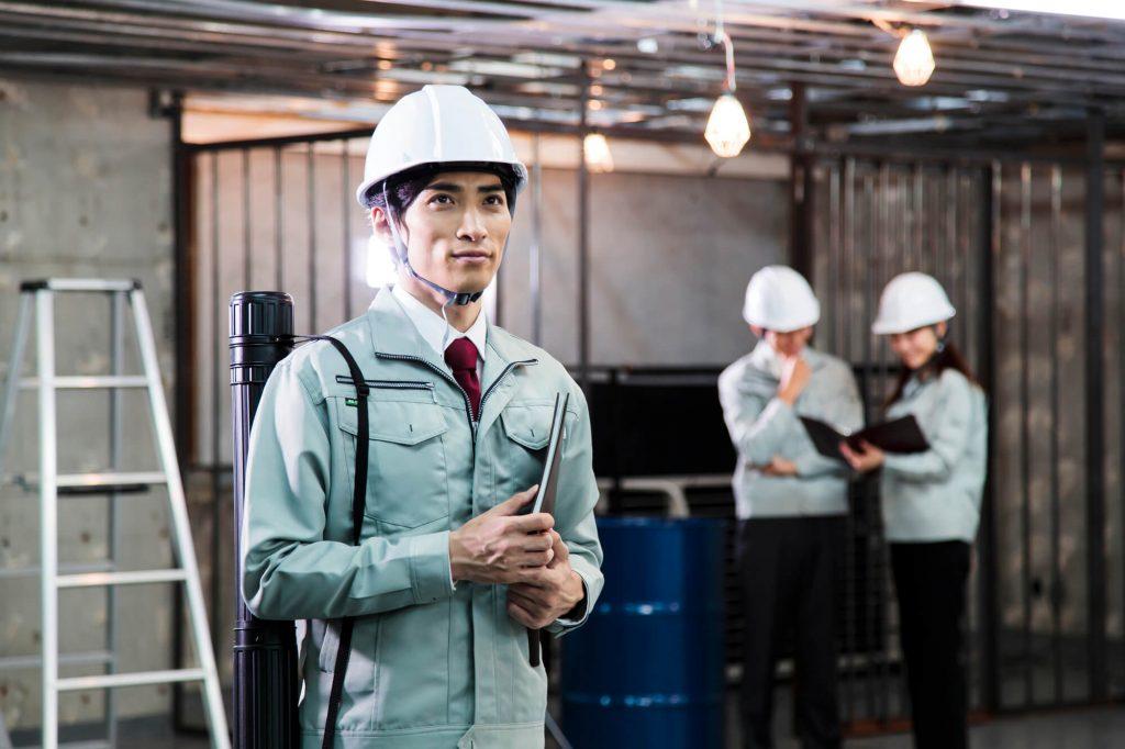 建築物環境衛生管理技術者(ビル管理士)の選任と兼任の違いとは?