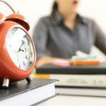 消防設備士乙種6類の合格に必要な勉強時間と勉強方法