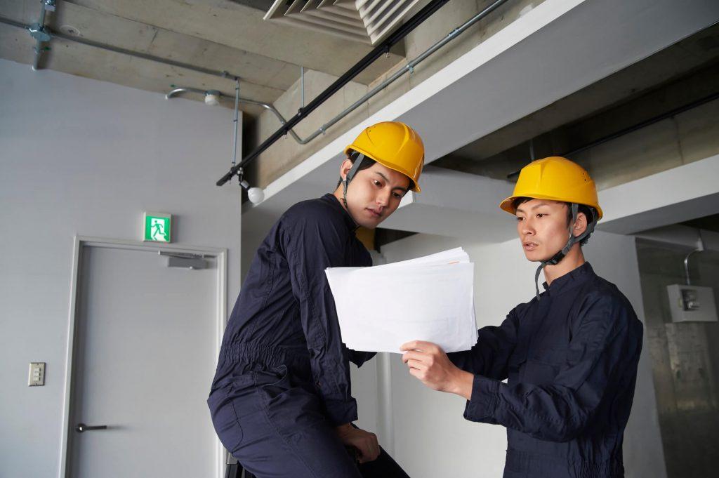 【電気工事施工管理技士】1級と2級は何が違う?
