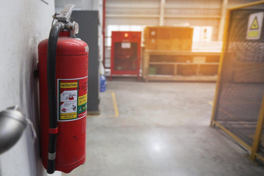 消防設備士乙4ってどんな資格?仕事内容から試験概要まで