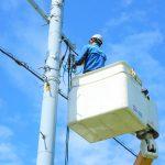 第一種電気工事士の作業範囲は?第二種との違いも押さえよう